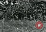 Image of 318th Infantry Regiment France, 1918, second 3 stock footage video 65675044421