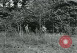 Image of 318th Infantry Regiment France, 1918, second 4 stock footage video 65675044421