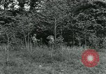 Image of 318th Infantry Regiment France, 1918, second 5 stock footage video 65675044421