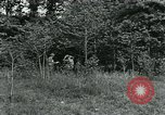 Image of 318th Infantry Regiment France, 1918, second 6 stock footage video 65675044421