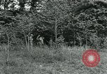 Image of 318th Infantry Regiment France, 1918, second 7 stock footage video 65675044421