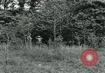 Image of 318th Infantry Regiment France, 1918, second 8 stock footage video 65675044421
