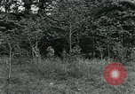 Image of 318th Infantry Regiment France, 1918, second 9 stock footage video 65675044421