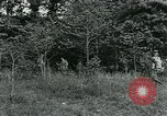 Image of 318th Infantry Regiment France, 1918, second 10 stock footage video 65675044421