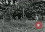 Image of 318th Infantry Regiment France, 1918, second 11 stock footage video 65675044421