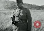 Image of Gas grenade World War I France, 1918, second 1 stock footage video 65675044422