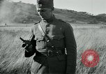 Image of Gas grenade World War I France, 1918, second 2 stock footage video 65675044422