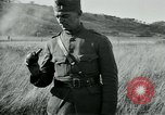 Image of Gas grenade World War I France, 1918, second 4 stock footage video 65675044422