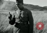 Image of Gas grenade World War I France, 1918, second 5 stock footage video 65675044422