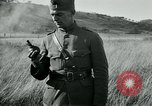 Image of Gas grenade World War I France, 1918, second 6 stock footage video 65675044422