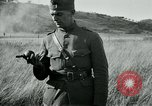 Image of Gas grenade World War I France, 1918, second 7 stock footage video 65675044422