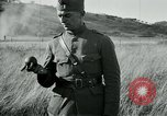 Image of Gas grenade World War I France, 1918, second 8 stock footage video 65675044422
