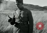 Image of Gas grenade World War I France, 1918, second 9 stock footage video 65675044422