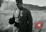 Image of Gas grenade World War I France, 1918, second 10 stock footage video 65675044422