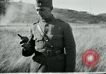 Image of Gas grenade World War I France, 1918, second 11 stock footage video 65675044422