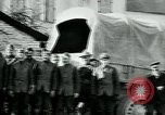Image of 318th Infantry Regiment Chaumont France, 1918, second 2 stock footage video 65675044424
