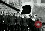 Image of 318th Infantry Regiment Chaumont France, 1918, second 3 stock footage video 65675044424