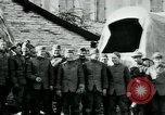 Image of 318th Infantry Regiment Chaumont France, 1918, second 4 stock footage video 65675044424