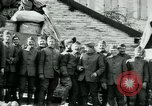 Image of 318th Infantry Regiment Chaumont France, 1918, second 6 stock footage video 65675044424
