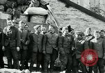 Image of 318th Infantry Regiment Chaumont France, 1918, second 7 stock footage video 65675044424