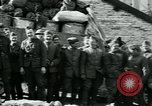 Image of 318th Infantry Regiment Chaumont France, 1918, second 8 stock footage video 65675044424