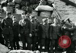 Image of 318th Infantry Regiment Chaumont France, 1918, second 9 stock footage video 65675044424