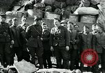 Image of 318th Infantry Regiment Chaumont France, 1918, second 11 stock footage video 65675044424