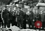 Image of 318th Infantry Regiment Chaumont France, 1918, second 12 stock footage video 65675044424