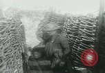 Image of British troops Europe, 1918, second 6 stock footage video 65675044426