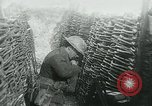 Image of British troops Europe, 1918, second 7 stock footage video 65675044426