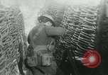 Image of British troops Europe, 1918, second 8 stock footage video 65675044426