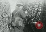 Image of British troops Europe, 1918, second 9 stock footage video 65675044426