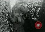Image of British troops Europe, 1918, second 12 stock footage video 65675044426