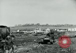 Image of British Medium Mk A tanks France, 1918, second 12 stock footage video 65675044429