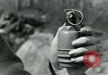 Image of Phosphorous hand grenades United States USA, 1921, second 6 stock footage video 65675044447