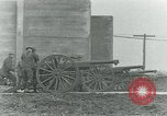 Image of US soldiers fire 75mm artillery United States USA, 1921, second 7 stock footage video 65675044450