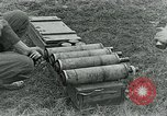 Image of Stokes mortar smokescreen United States USA, 1918, second 7 stock footage video 65675044452