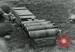 Image of Stokes mortar smokescreen United States USA, 1918, second 8 stock footage video 65675044452