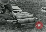 Image of Stokes mortar smokescreen United States USA, 1918, second 10 stock footage video 65675044452