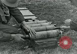 Image of Stokes mortar smokescreen United States USA, 1918, second 12 stock footage video 65675044452