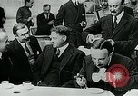 Image of Herbert Hoover Europe, 1918, second 7 stock footage video 65675044455