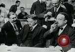 Image of Herbert Hoover Europe, 1918, second 8 stock footage video 65675044455