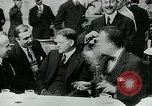 Image of Herbert Hoover Europe, 1918, second 9 stock footage video 65675044455