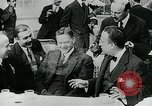 Image of Herbert Hoover Europe, 1918, second 10 stock footage video 65675044455