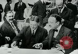 Image of Herbert Hoover Europe, 1918, second 11 stock footage video 65675044455