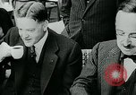 Image of Herbert Hoover Europe, 1918, second 12 stock footage video 65675044455