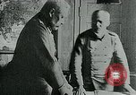 Image of Paul Von Hindenburg Germany, 1925, second 3 stock footage video 65675044456