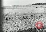 Image of Montage of World War 1 battle scenes Europe, 1918, second 12 stock footage video 65675044458