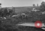 Image of United States soldiers France, 1918, second 10 stock footage video 65675044460