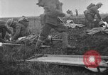 Image of United States soldiers France, 1918, second 12 stock footage video 65675044460